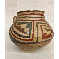 Prehistoric Casas Grandes Effigy Pot