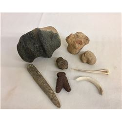 Prehistoric Artifacts Group