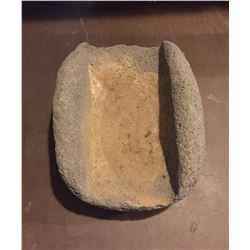 Large, Museum Quality Grinding Stone