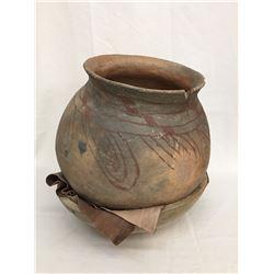 Large Hohokam Pot