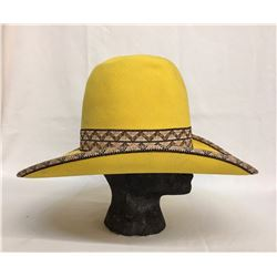 1950s American Hat Co. Felt Hat
