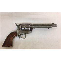 Possible 7th Cavalry Colt Pistol