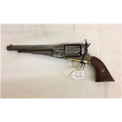 Antique Remington New Model Army Revolver
