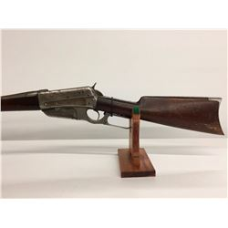 Antique Model 1895 Winchester Rifle