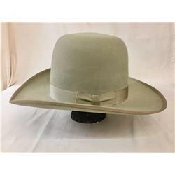 """""""Hoss"""" Hat - Dan Blocker's Hat"""