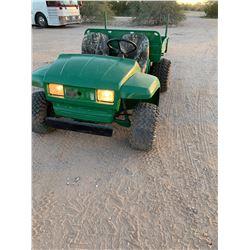 John Deere Gator - 4x2