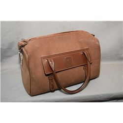 Vintage Gucci leather doctor's bag, date code 002-20-0178