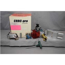 New in box GRRC-Pro high performance gasoline model airplane engine model GF45i