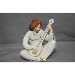 Royal Doulton figurine Lyric from the Enchantment Collection, HN2757