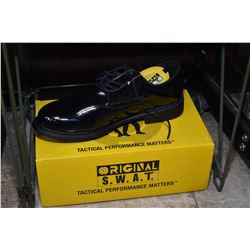 Original Swat dress Oxford shoes, size 11.5