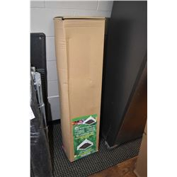 New in box raised garden box