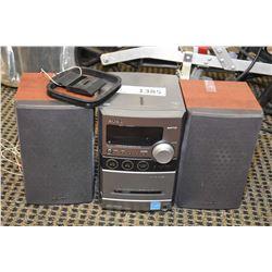 Sony CMT-NEZ 30 mini stereo