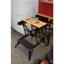Black & Decker Workmate 225 work bench