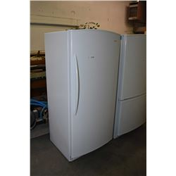 Woods single door fridge