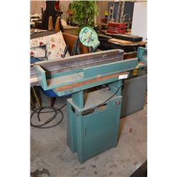 House of Tools horizontal/vertical sanding machine