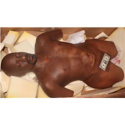 THE KNICK SILICONE HERNIA OPERATION BODY