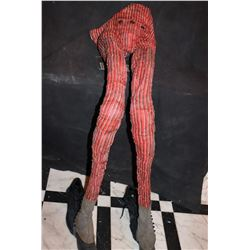 CONJURING 2 THE COMPLETE CROOKED MAN DEMON LEGS WITH WARDROBE