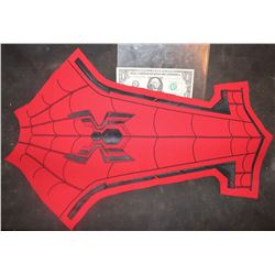 SPIDER-MAN FAR FROM HOME TOM HOLLAND CHEST GLYPH ON SUIT FABRIC 2