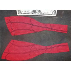 SPIDER-MAN FAR FROM HOME PAIR OF MASK SIDES 1