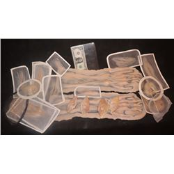 SILICONE APPLIANCE LOT