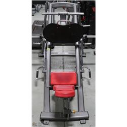 MATRIX LEG PRESS