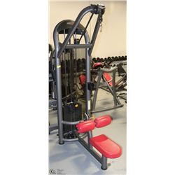 COMMERCIAL GRADE SHOULDER WORKOUT MACHINE