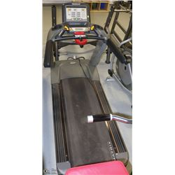 MATRIX TREADMILL ON CHOICE
