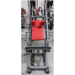 MATRIX INCLINE LEG PRESS