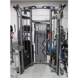 MATRIX ALL IN ONE WORKOUT CENTER