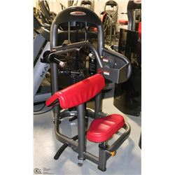 COMMERCIAL GRADE TRICEPS MACHINE