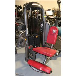 COMMERCIAL GRADE LEG EXTENSION WORKOUT MACHINE