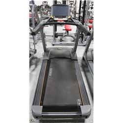 MATRIX TREADMILL MISSING ROLLER