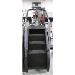 NAUTILUS STAIRMASTER WORKOUT MACHINE
