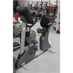 MATRIX RECUMBENT TRAINER