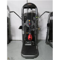 COMMERCIAL GRADE ROTARY HIP WORKOUT MACHINE