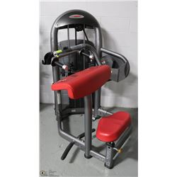 COMMERCIAL GRADE TRICEPS EXTENSION MACHINE