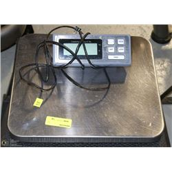 STAINLESS STEEL WEIGHT SCALE