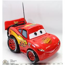 COLLECTIBLE DISNEY CARS LIGHTNING