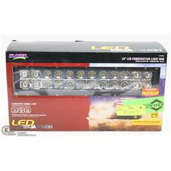NEW LED BAJA FLOOD / SPOT COMBO LIGHT IN BOX