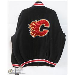 NEW - OFFICIAL NHL LICENSED CALGARY FLAMES