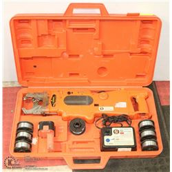 12V TOOL WITH CASE AND ACCESSORIES