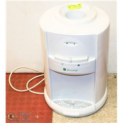 GREENWAY COUNTERTOP WATER COOLER