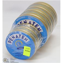 BUNDLE OF PENATEN ORIGINAL CREAM