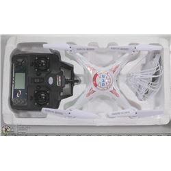NEW QUADCOPTER REMOTE CONTROL DRONE