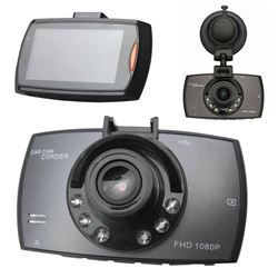 NEW HD DVR DASHCAM WITH MOUNT
