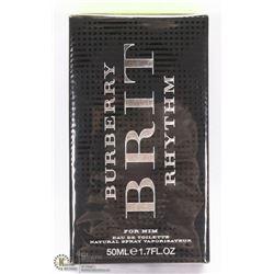 BRIT RHYTHM BY BURBERRY FOR HIM