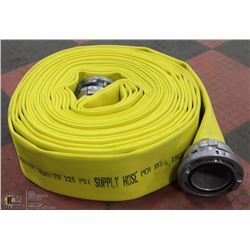 "NEW FIRE HOSE 5"" 100FT"