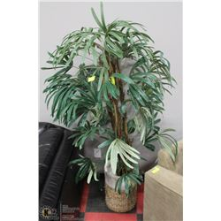 "SHOWHOME ARTIFICIAL PLANT APPRX 70"" TALL"