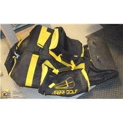 JAZZ GOLF CLUB TRAVEL BAG