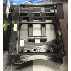 SWIVEL WALL MOUNT TV STAND